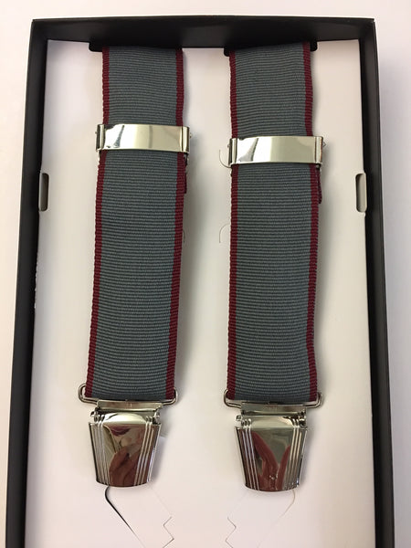 St George Edged Clip Braces