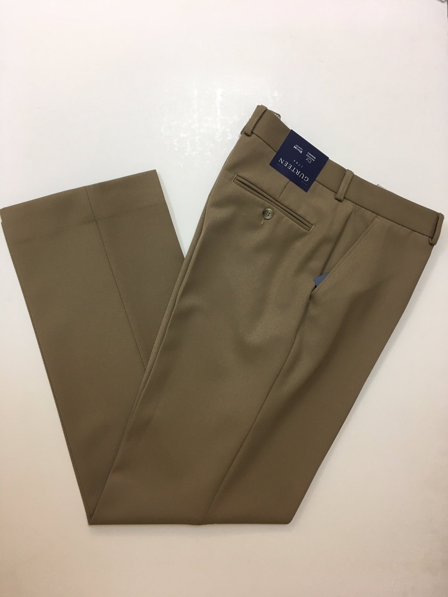 Gurteen 'Cologne' Cavalry Twill Trousers