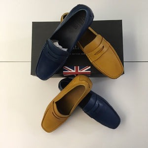 Chatham Hamilton Slip On