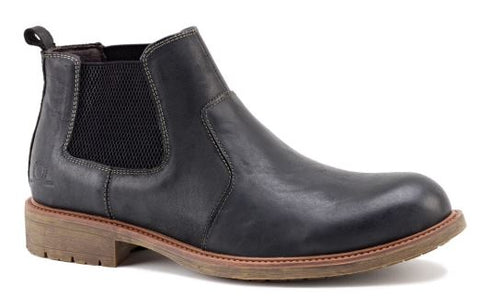 Chatham Logan II Chelsea Boot