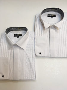 St Moritz Button Dinner Shirt