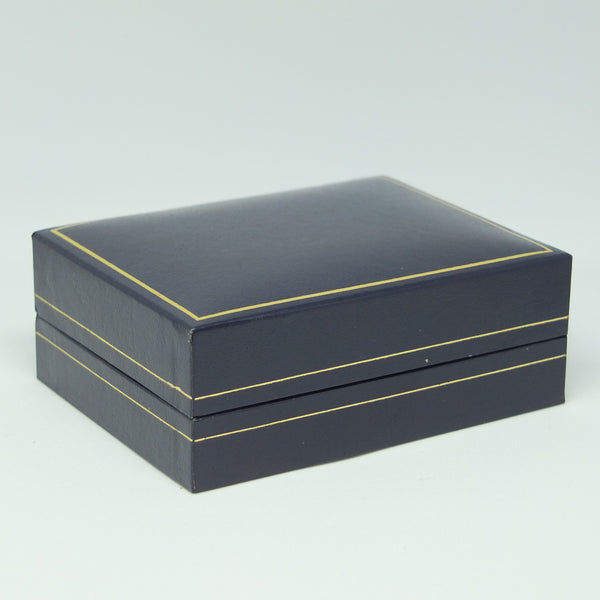 Samuel Daw & Co Cufflink Box