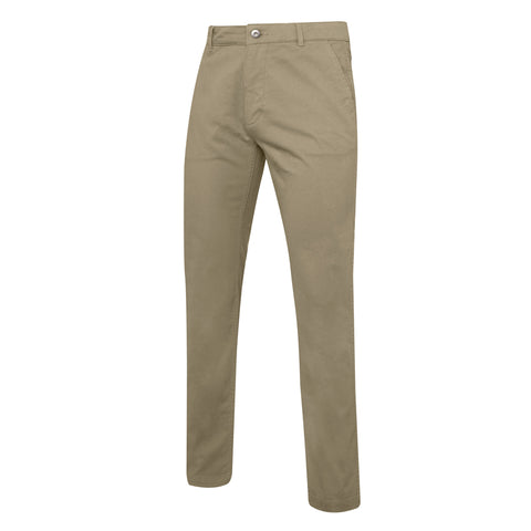 Daw's Clothing Co. Khaki Slim-Fit Chino