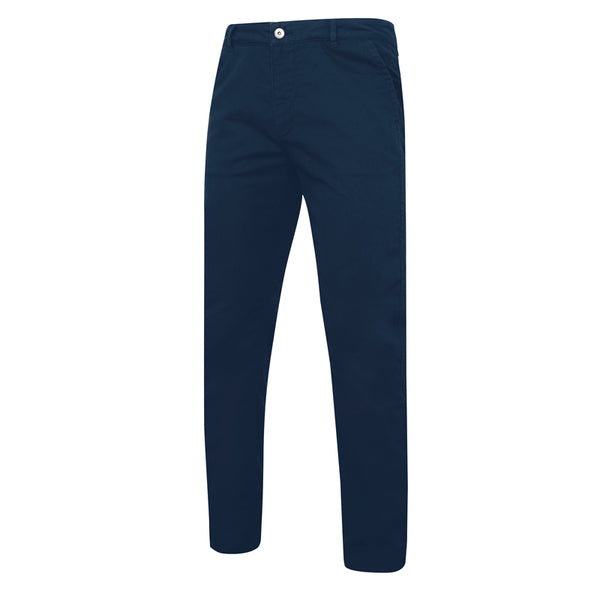 Daw's Clothing Co. Navy Slim-Fit Chino