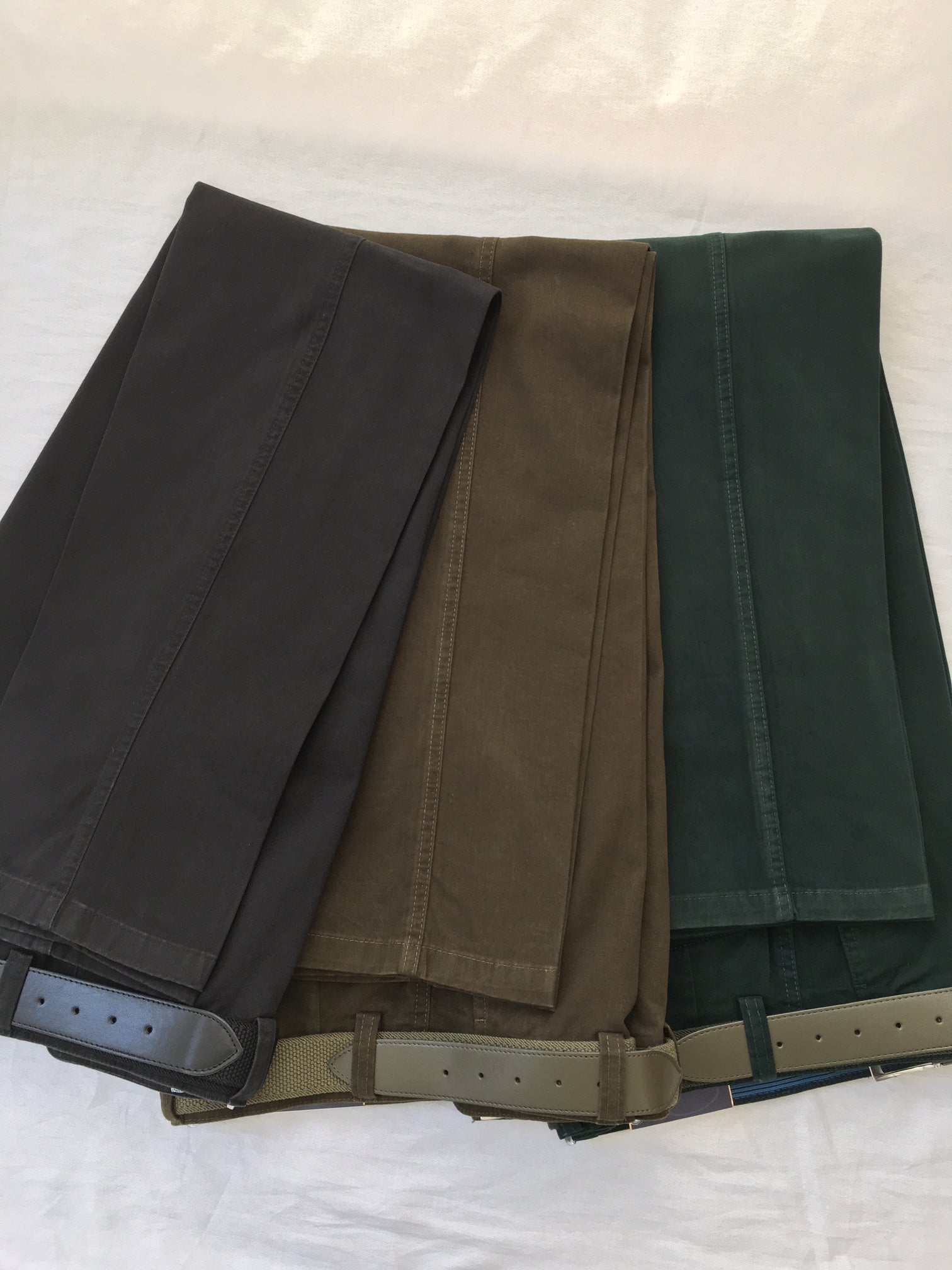 Gurteen Longford Chino Trouser
