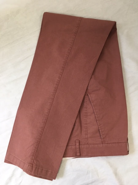Gurteen Mitcham Cotton Trousers