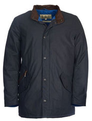 Barbour Hapsford Waterproof Jacket