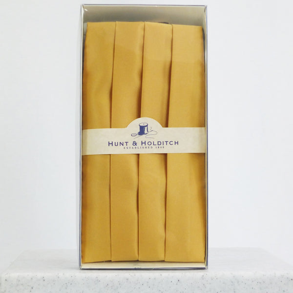 Hunt & Holditch Cummerbund