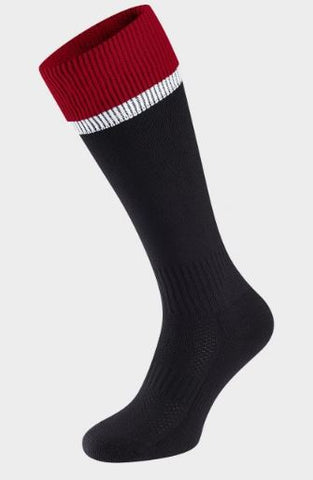 Bideford College Long Sports Socks