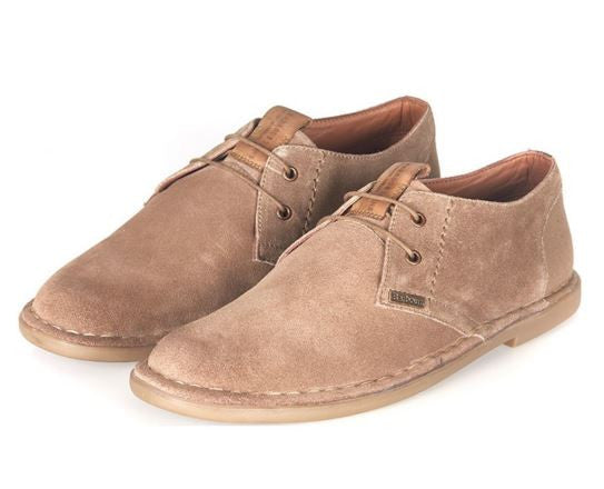 Barbour Wingate Shoes
