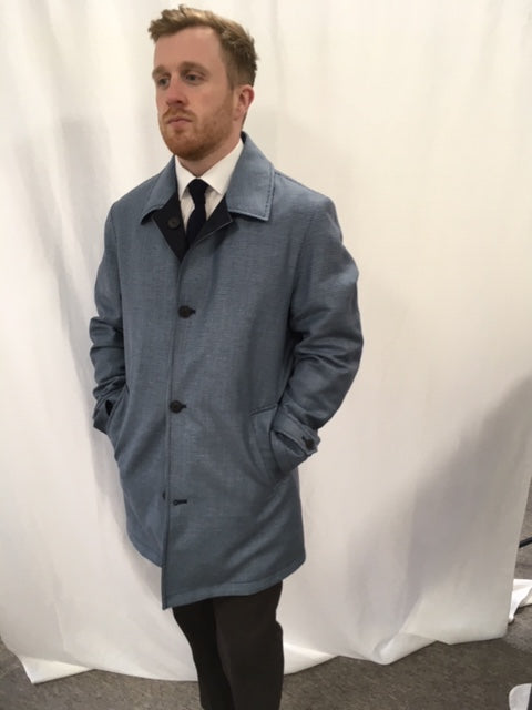 Magee Banagher Reversible Coat