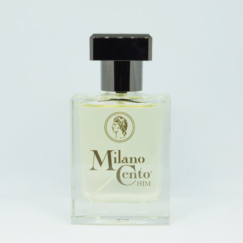 Milano Cento Him 50ml bottle of Cologne