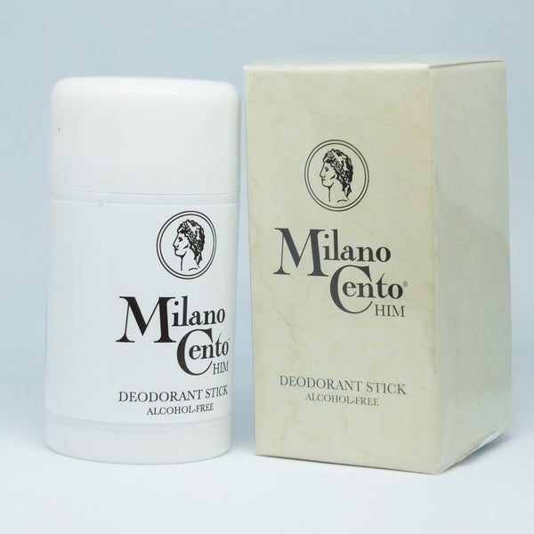 Milano Cento Him Men's Deodorant Stick With Box