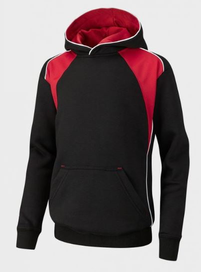 Bideford College Sports Hoody