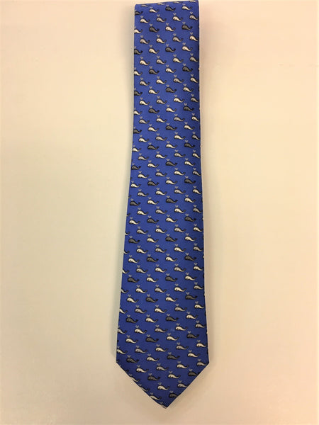 Nautical Print Ties