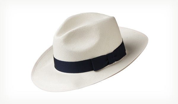 Siena Brisa Panama Hat by Olney