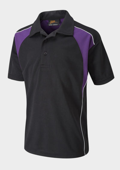 2020 Boys PE Polo Shirt