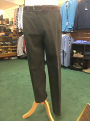 Magee 'Falcarragh' Washed Tailored Fit Trousers