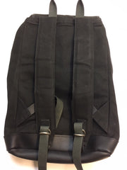 British Bag Company Wax Canvas Rucksack