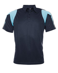 Atlantic Academy PE Polo Shirt