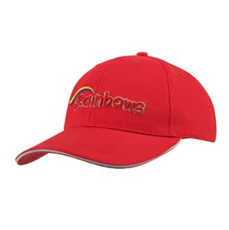 Rainbows Baseball Cap