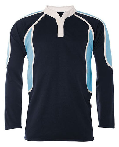 Atlantic Academy PE Rugby Shirt