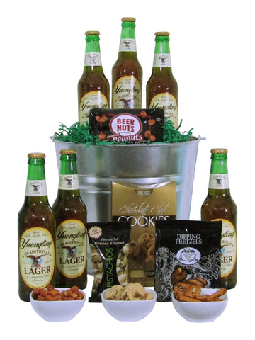 Brewery Beer Gift Baskets