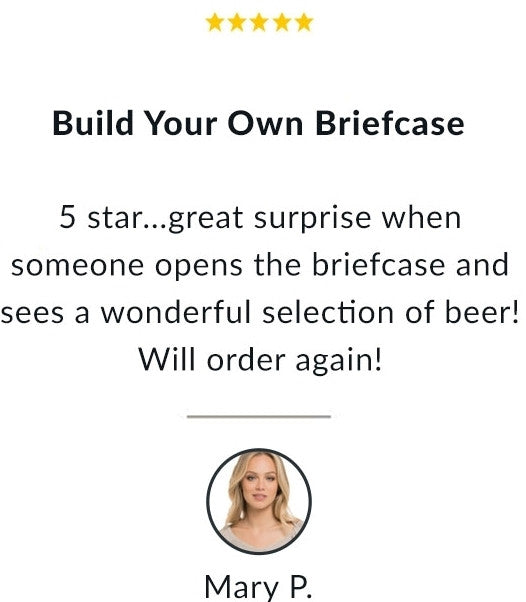 Beer Gift Basket Review
