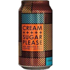 Cream and Sugar Please by Cycle Brewing