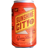 Sunshine City IPA by Green Bench Brewing