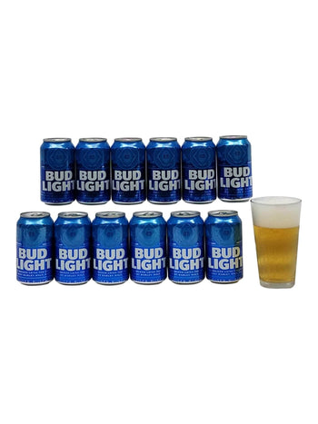 Bud Light Gift Set