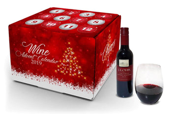 Wine Advent Calendar 2019