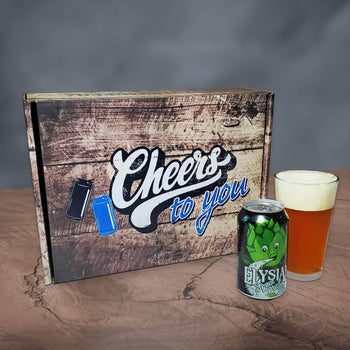 IPA Beer Gift Basket, IPA Gift Basket, IPA Beer Gifts