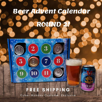 Beer Advent Calendar - Round 2
