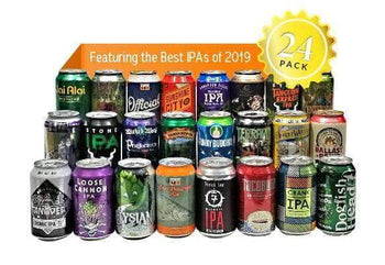 Best IPA, IPA Beer, Beer Box