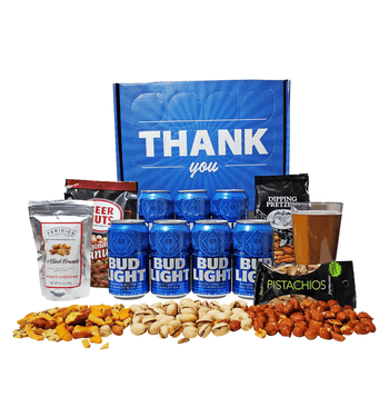 Bud Light Thank You Gifts for Men