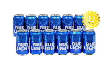 Bud Light Gifts, Bud Light Gift, Happy Birthday Bud Light