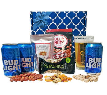 Bud Light Sampler Gift