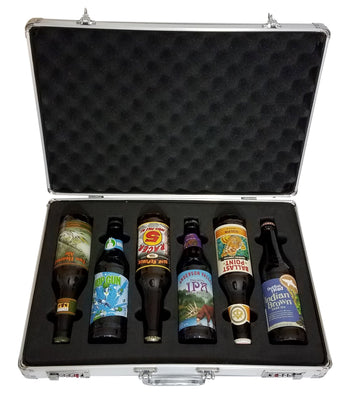 Craft Beer Gifts, Beer Briefcase