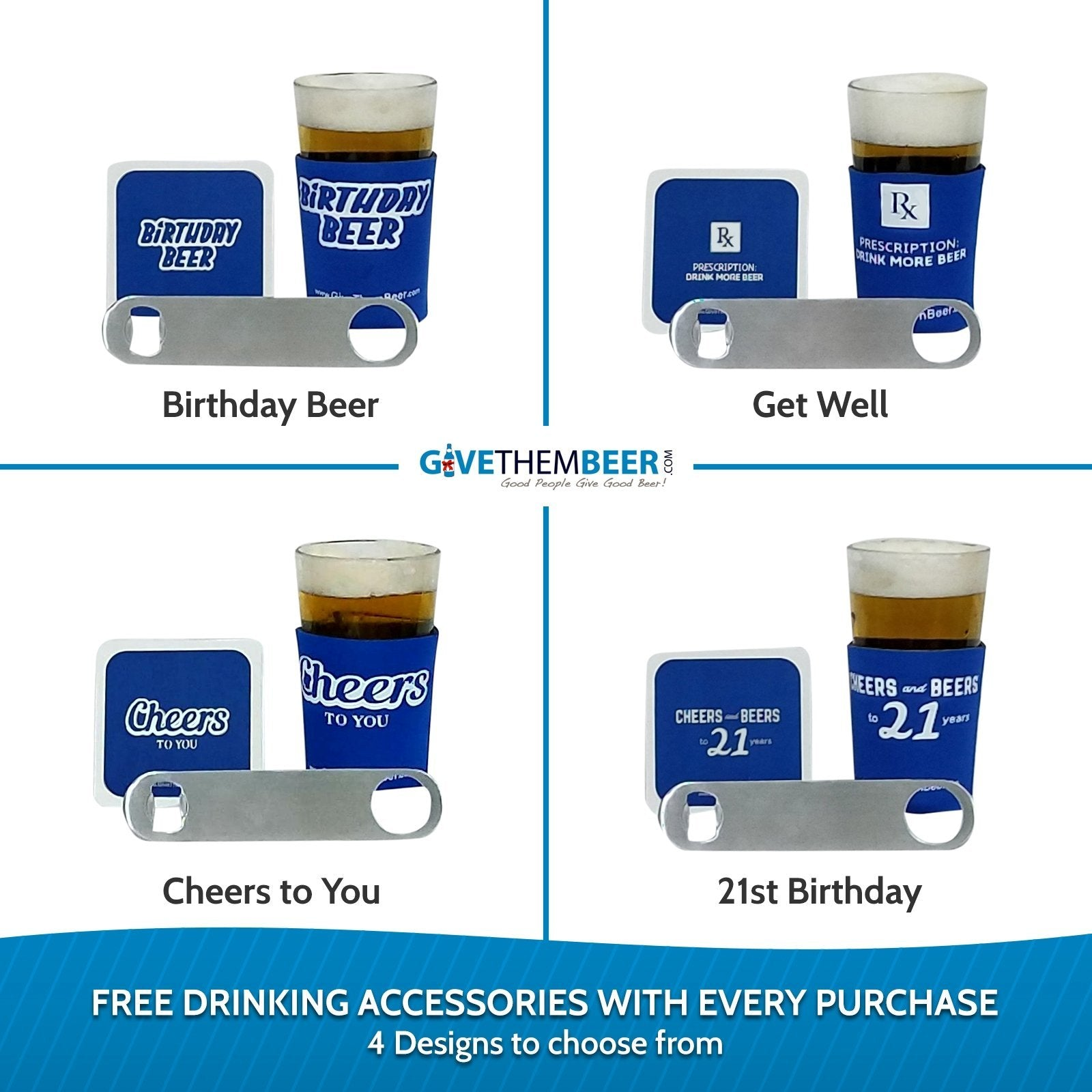 Beer Gifts For Him Send
