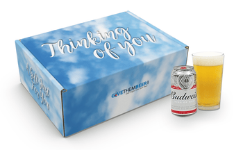 Thinking of You Gifts for Him, Thinking of You Gifts, Budweiser Gifts