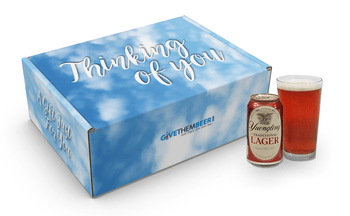 Yuengling Thinking of You Gift Basket
