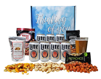Miller Lite Thinking of You Gifts