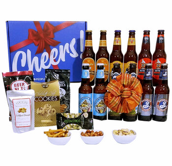 Oktoberfest Gift, Oktoberfest Gift Basket, Oktoberfest Gift Baskets