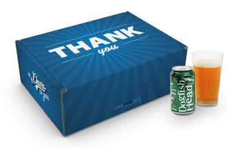 Thank You Beer, Beer Thank You, Thank You Gifts for Men