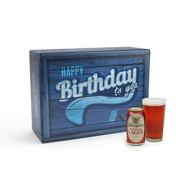 Yuengling Birthday