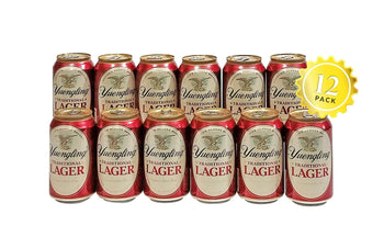 Yuengling Birthday Beer Gift