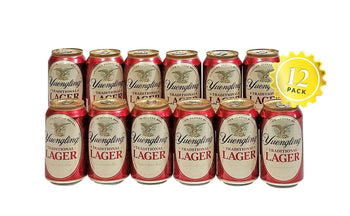 Yuengling California, Yuengling Beer in California