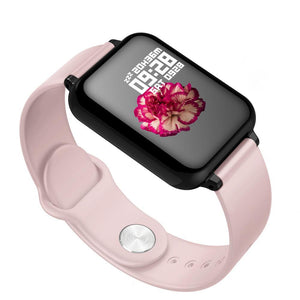 SmartWatch Pinks 8