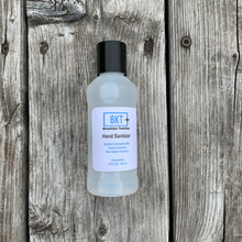 Load image into Gallery viewer, 4oz hand sanitizer 80% Alcohol - no residue - free shipping for 5+ bottles